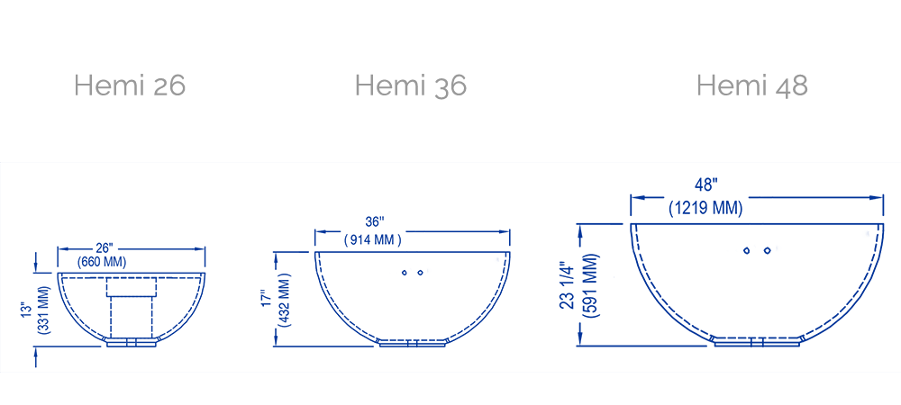 solus hemi technical drawing