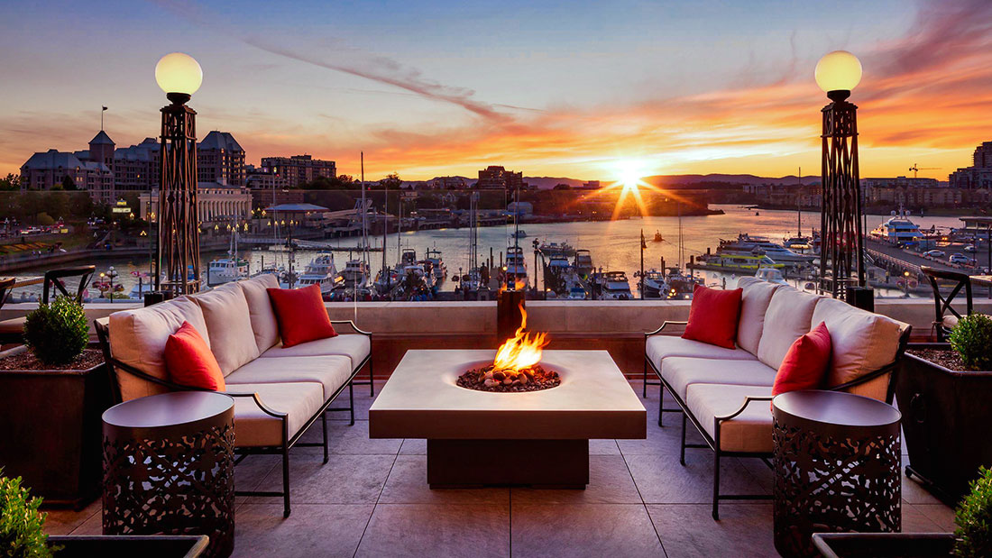 fire pits for architects builders and designers