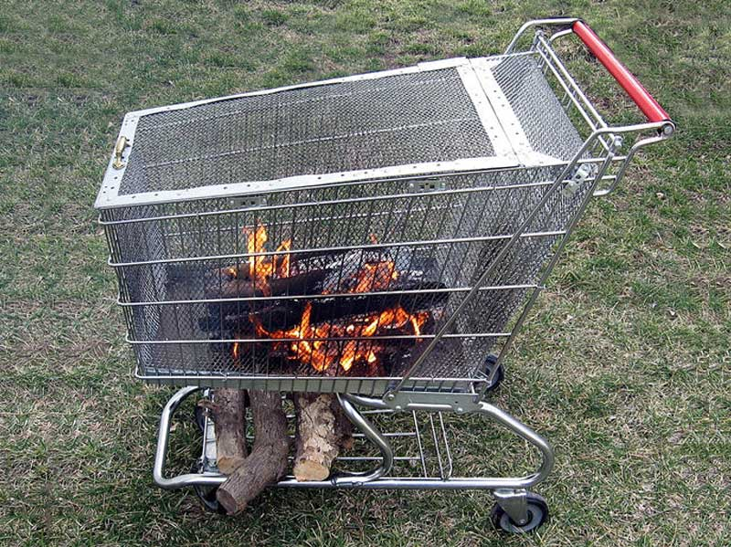 Diy Or Buy A Fire Pit Solus Fire Pits