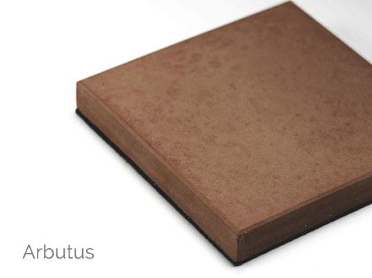 Solus concrete colour arbutus
