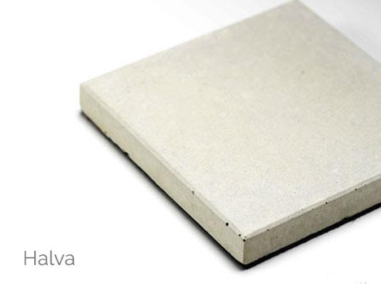 Solus concrete colour halva