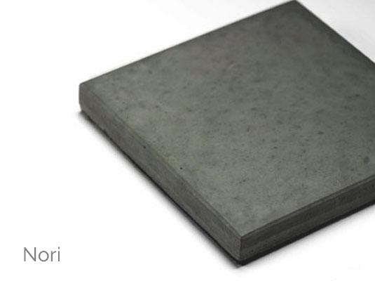 Solus concrete colour nori