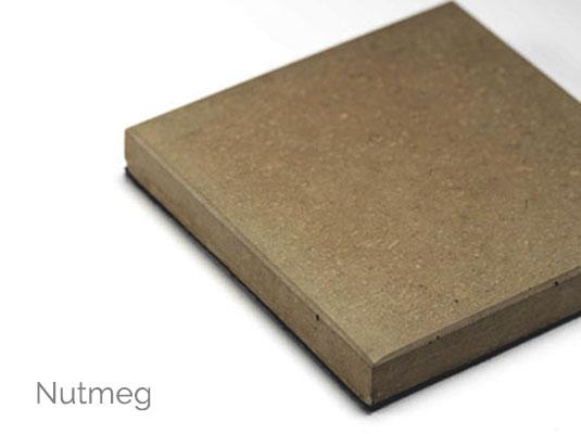 Solus concrete colour nutmeg