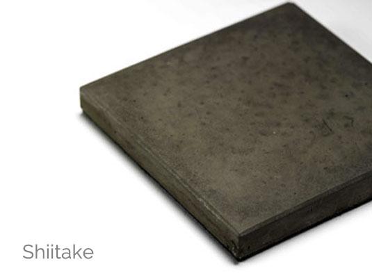 Solus concrete colour shiitake