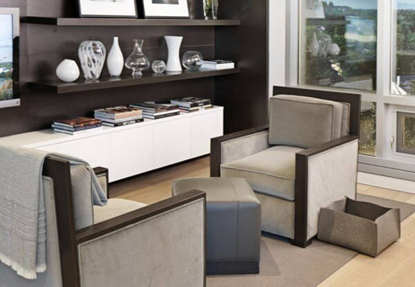 interior design McIntyre Bills