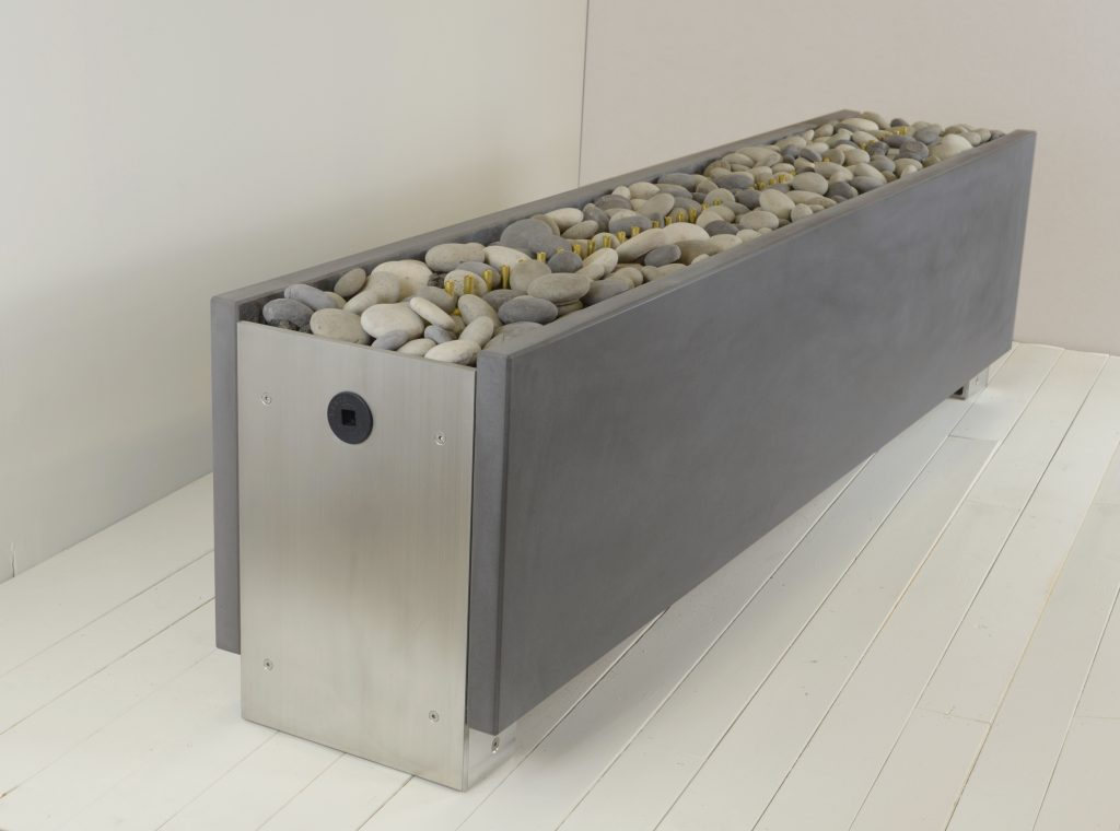 Linear - Solus Fire Pits